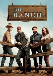 The Ranch sarja